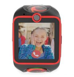 Smartwatch MyKi Junior 3G cu apel video Black
