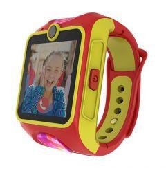 Smartwatch MyKi Junior 3G cu apel video Red