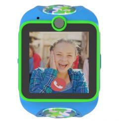 Smartwatch MyKi Junior 3G cu apel video Blue
