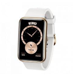 Watch Original Huawei Fit Elegant STIA B29 Frosty White