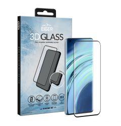 Folie Xiaomi Mi 11 Eiger Sticla 3D Case Friendly Clear Black