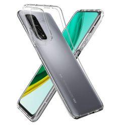 Husa Xiaomi Mi 10T Pro / Mi 10T Spigen Liquid Crystal Crystal Clear