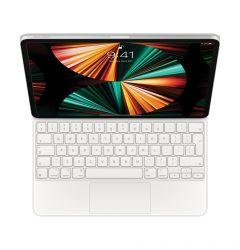 Husa Original iPad Pro 12.9‑inch (5th generation) Apple Magic Keyboard International English White