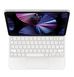 Husa Original iPad Pro 11-inch (3rd generation) and iPad Air (4th generation) Apple Magic Keyboard I