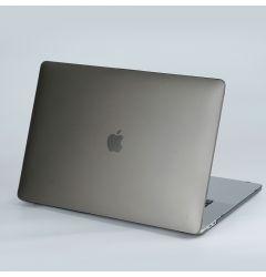 Carcasa MacBook Pro 16 inch Next One Hard Shell Smoke Black