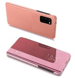 Husa Samsung Galaxy A32 4G Lemontti Clear View Roz