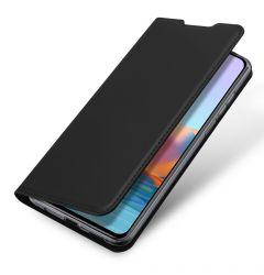 Husa Xiaomi Redmi Note 10 Pro Dux Ducis Skin Pro Negru