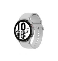 Smartwatch Bluetooth Samsung Original Galaxy Watch 4 44mm Silver resigilat