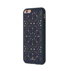 Carcasa iPhone 6/6S Occa Mandala Navy