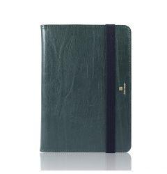"""Husa Tableta 8"""" - 9"""" Just Must Flip Vintage Universala Olive"""