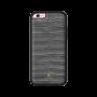 Carcasa iPhone 6/6S Just Must Croco Gray (protectie margine 360�)