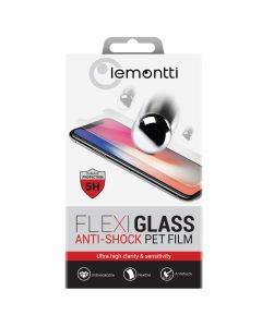 Folie LG K10 (2017) / LG LV5 Lemontti Flexi-Glass (1 fata)