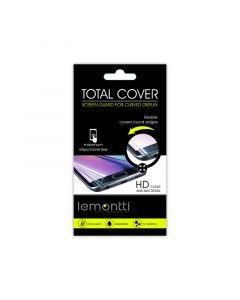 Folie Samsung Galaxy S8 Plus G955 Lemontti Clear Total Cover (1 fata, flexibil)