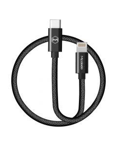Cablu Lightning la Type-C Mcdodo PD Quick Charge Black