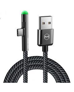 Cablu Type-C Mcdodo No 1 Series Gaming Black