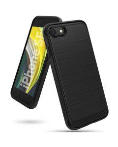 Husa iPhone SE 2020 / 8 / 7 Ringke Onyx Onyx Black