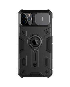 Husa iPhone 11 Pro Max Nillkin CamShield Armor Black