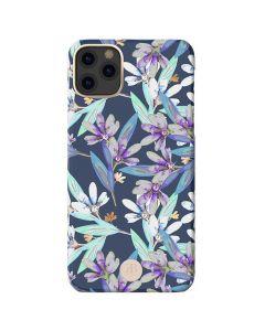 Husa iPhone 11 Pro Kingxbar Blossom Multicolor