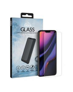 Folie iPhone 11 Pro / XS / X Eiger Sticla Temperata Clear
