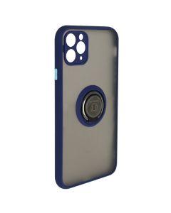 Carcasa iPhone 11 Pro / Pro Max Lemontti King Kong King Navy