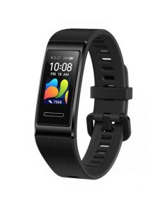 Bratara Huawei Fitness Band 4 Pro Graphite Black