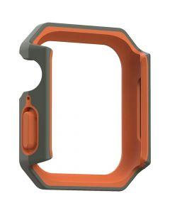 Carcasa Apple Watch 44mm UAG Civilian Series Olive/Orange
