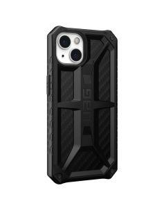 Husa iPhone 13 UAG Monarch Series Carbon Fiber