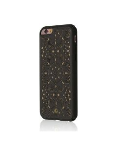 Carcasa iPhone 6/6S Occa Mandala Gray