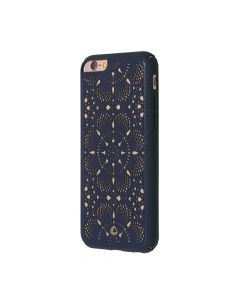 Carcasa iPhone 6/6S Occa Mandala Navy