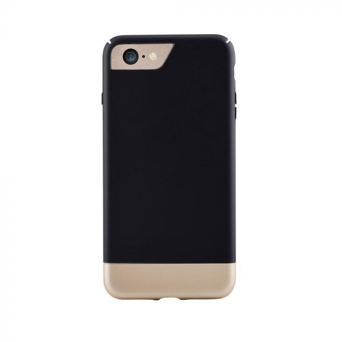 Carcasa iPhone 8 / 7 Comma Glide Black