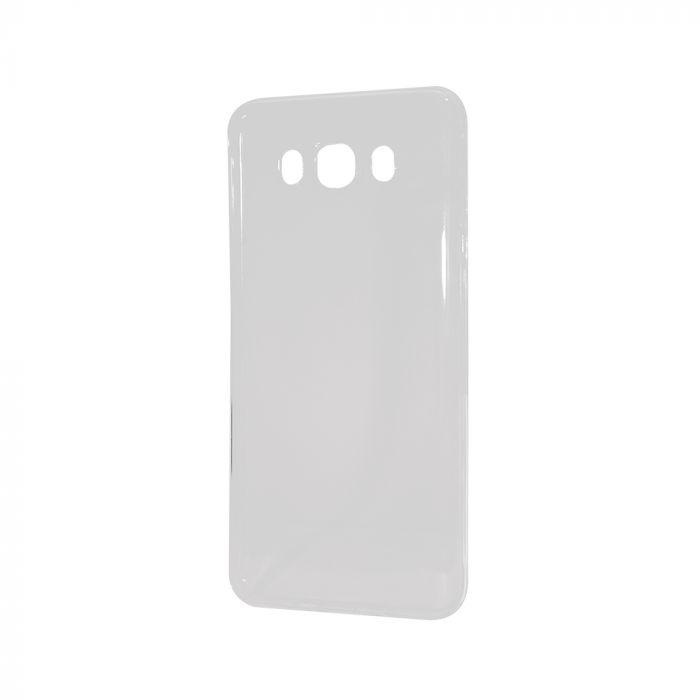 Husa Samsung Galaxy J7 (2016) Devia Silicon Naked Crystal Clear (0.5mm)