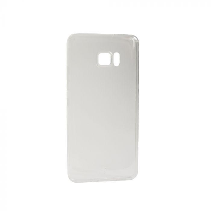 Husa HTC U Ultra Lemontti Silicon Ultraslim Transparent