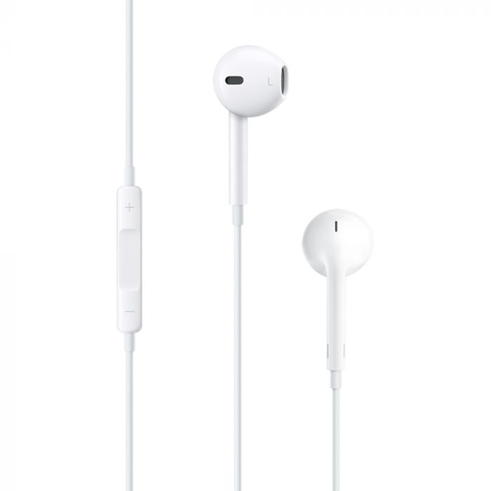 Apple Casti Earpods cu jack 3.5mm Headphone Plug (2017)