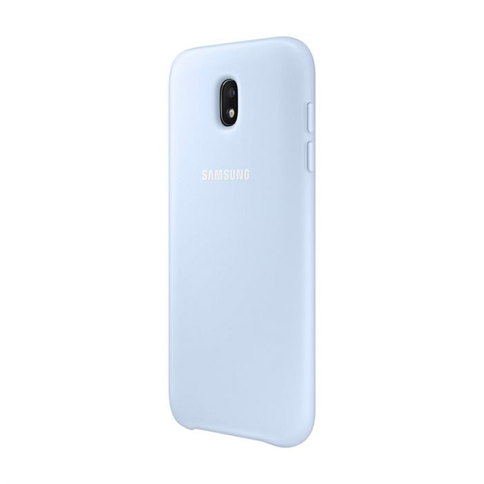 Carcasa Samsung Galaxy J5 (2017) Samsung Dual Layer Cover Blue