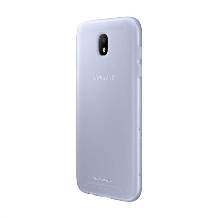 Carcasa Samsung Galaxy J5 (2017) Samsung Jelly Cover Blue