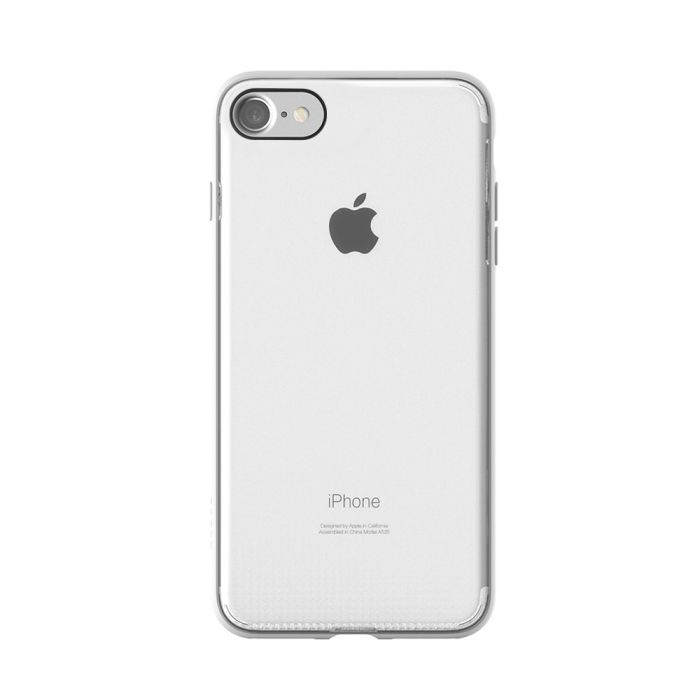 Carcasa iPhone 8 / 7 Mcdodo Fantasy Clear