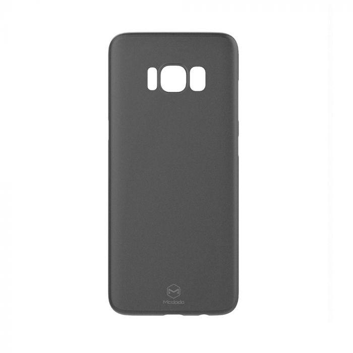 Carcasa Samsung Galaxy S8 G950 Mcdodo Ultra Slim Air Clear Black (0.3mm)