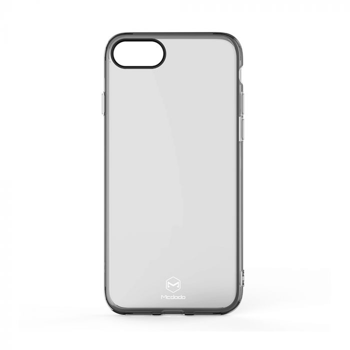 Carcasa iPhone 8 / 7 Mcdodo Crystal Pro Grey