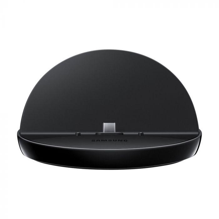 Type-C Samsung Charging Dock Black