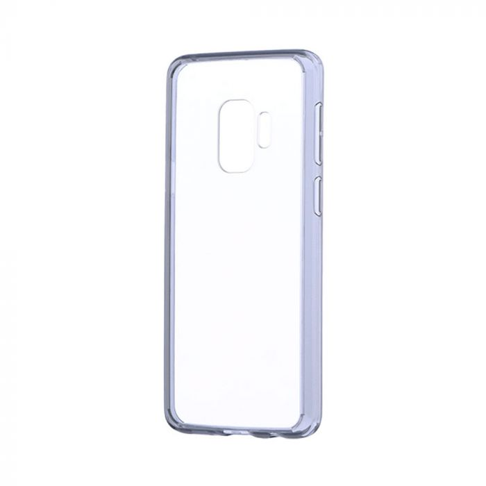 Carcasa Samsung Galaxy S9 G960 Devia Shockproof Gun Black