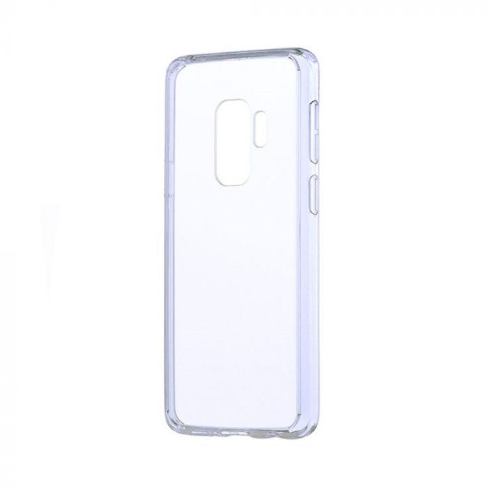 Carcasa Samsung Galaxy S9 Plus G965 Devia Shockproof Clear