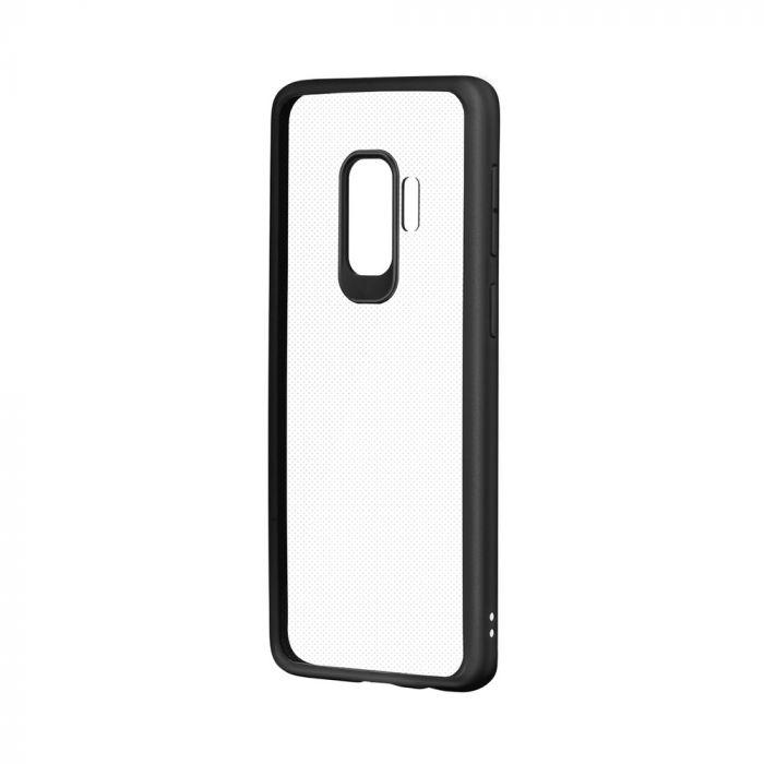Carcasa Samsung Galaxy S9 G960 Devia Pure Style Black
