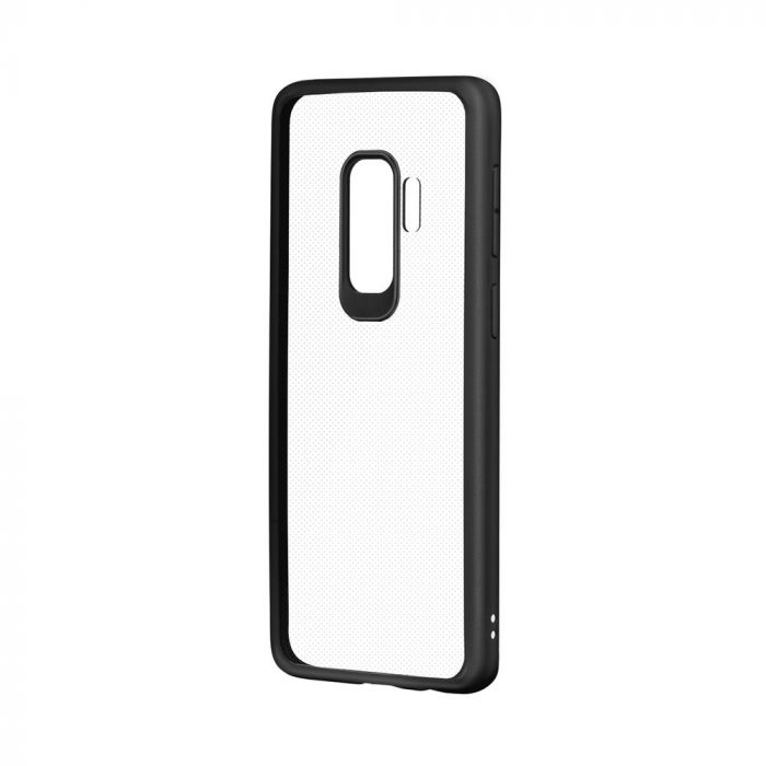 Carcasa Samsung Galaxy S9 Plus G965 Devia Pure Style Black