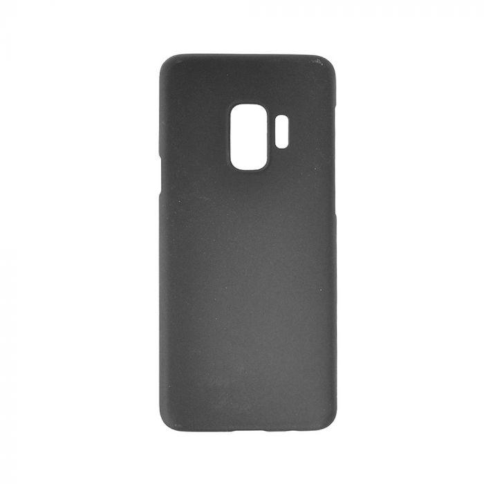 Carcasa Samsung Galaxy S9 G960 Meleovo Metallic Slim Black