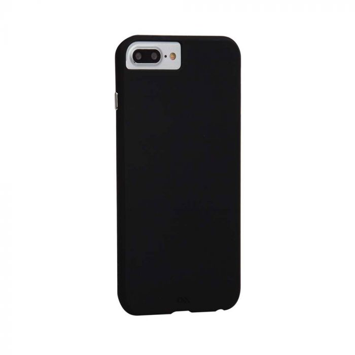 Carcasa iPhone 7 Plus / 6 Plus Case Mate Barely There Black