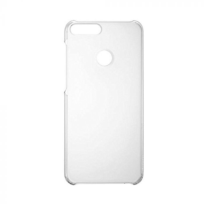 Carcasa Huawei P Smart Huawei Spate Transparent