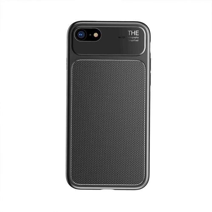 Carcasa iPhone 8 / 7 Baseus Knight Black
