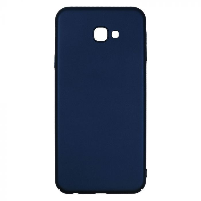 Carcasa Samsung Galaxy J4 Plus Just Must Uvo Navy
