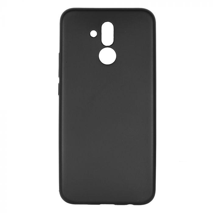 Husa Huawei Mate 20 Lite Just Must Silicon Lanker Black