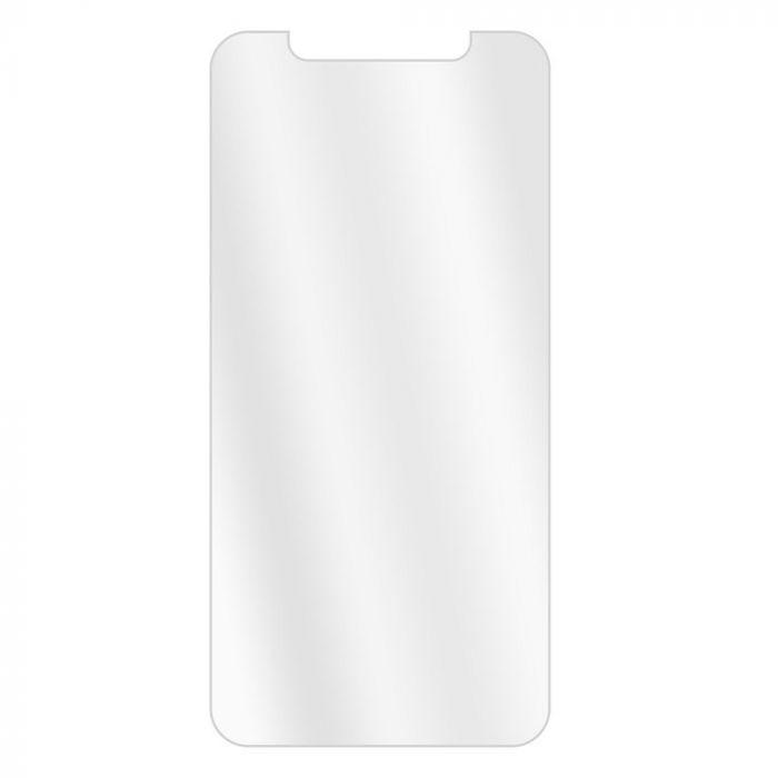 Folie iPhone X Lemontti Sticla Temperata Clear (1 fata, 9H, 3D)